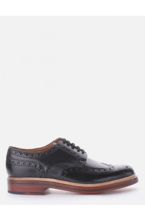 Archie Brogue Gibson Men's Shoe