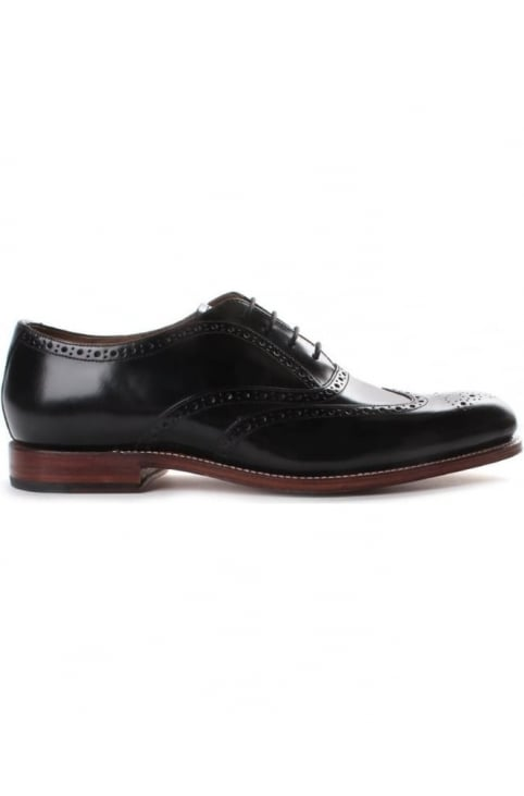 Men's Luther Brogue Shoe