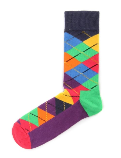 argyle single men Buy ivory + mason argyle socks for men - dress sock - colorful - grey pink color - cotton - size 8-13 (one pair) and other dress & trouser socks at amazoncom our wide selection is elegible for free shipping and free returns.