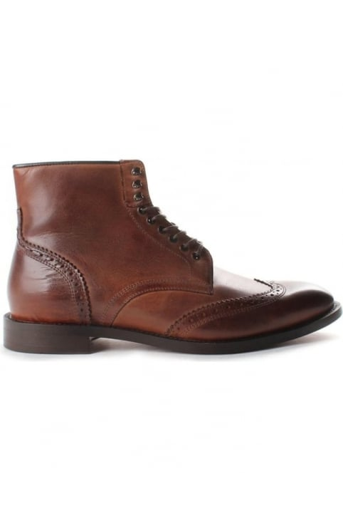 Greenham Men's High Boot