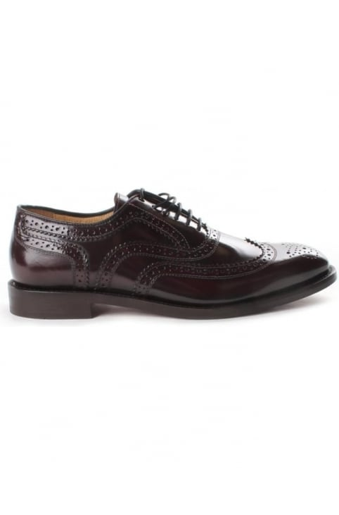 Heyford Men's Brogue Shoe