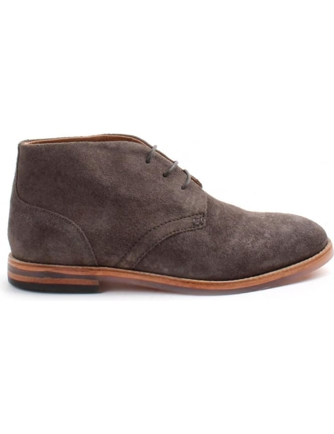 Hudson Houghton 3 Men's Suede Chukka Boot