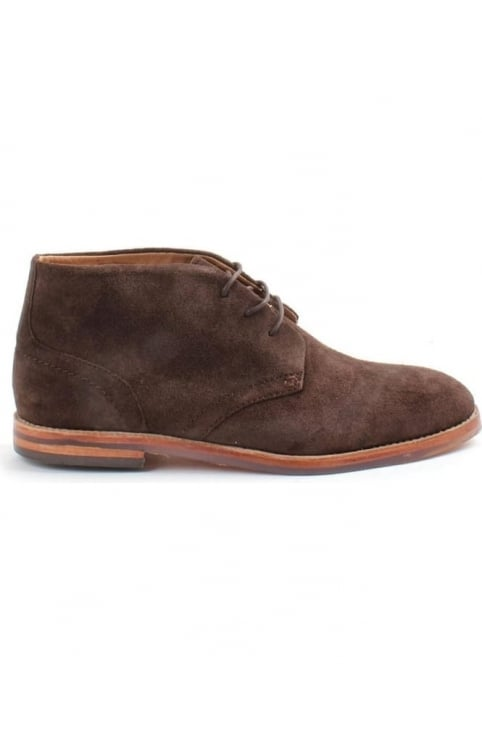 Houghton 3 Men's Suede Chukka Boot