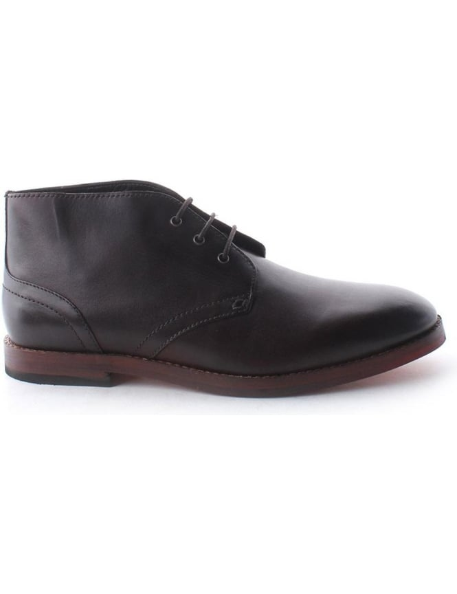 Hudson Houghton Men's Lace Up Ankle Boot