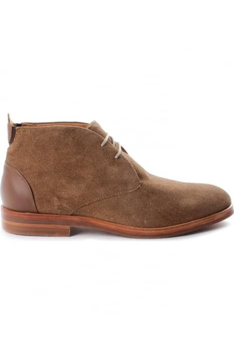 Matteo Men's Suede Boot