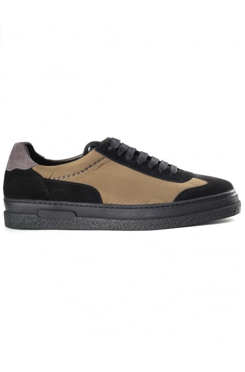 Men's Low Top Atlantic Nylon Sneaker