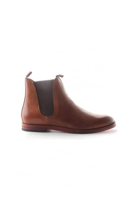 Tamper Men's Chelsea Boot Tan