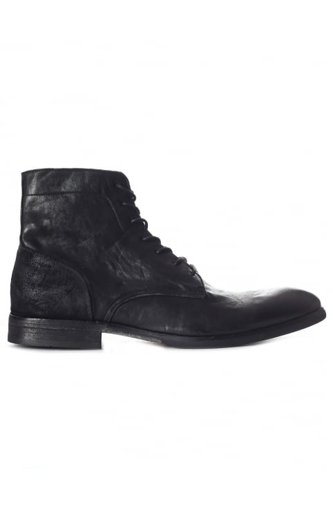 Yoakley Calf Men's Lace Up Boot