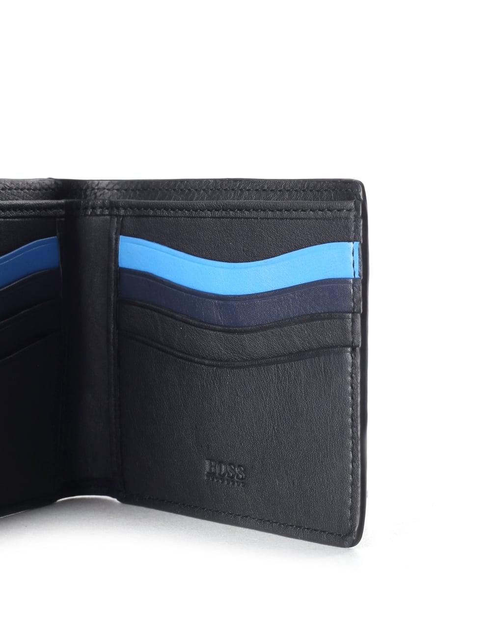 5a00ceceeb1 Boss Black Card Holder   Wallet Men s Gift Set