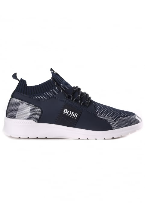 Extreme Runn Men's Knit Trainer