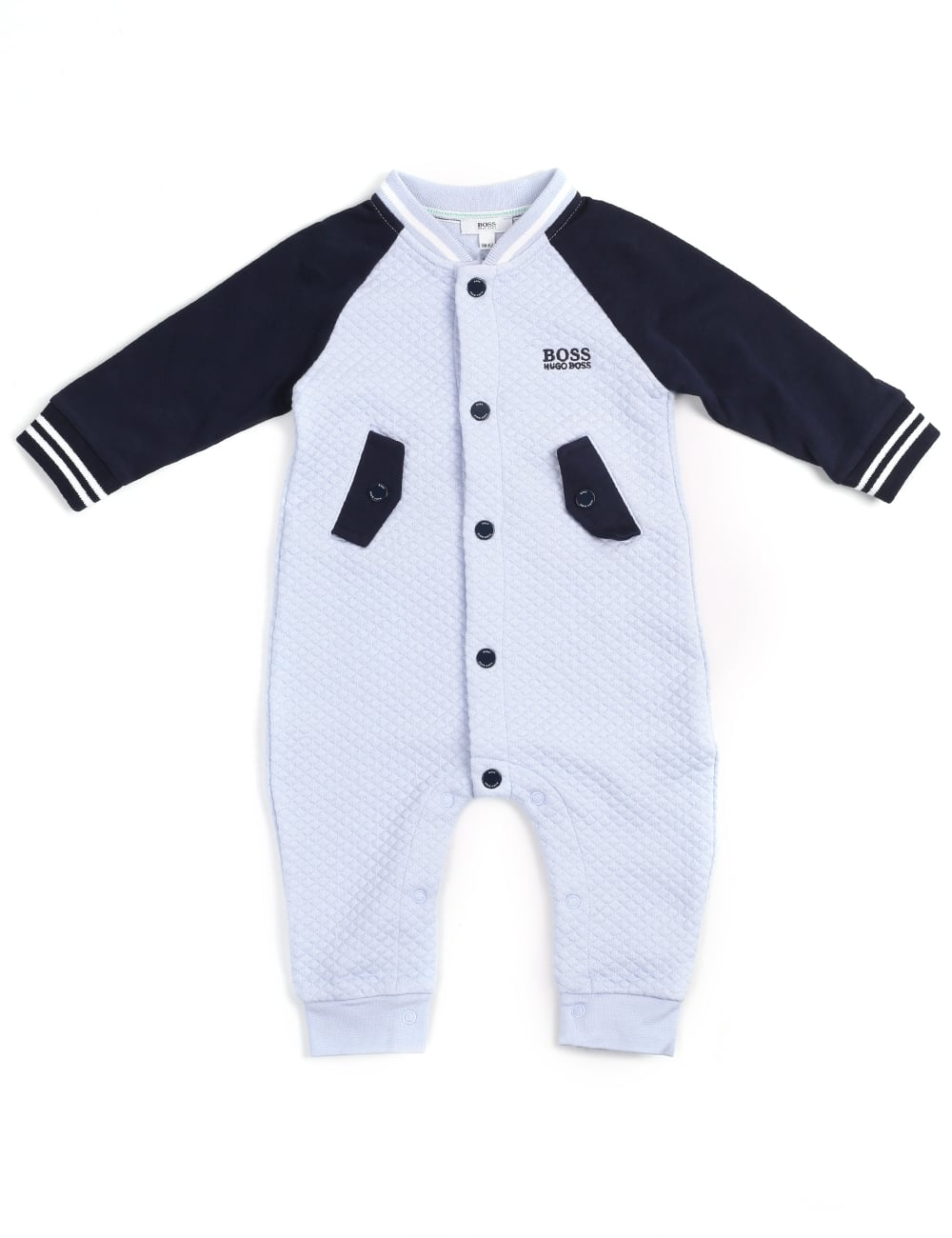 Hugo Boss Baby Boys All In One 3261a177a