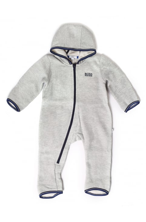 Baby Boys All In One Playsuit