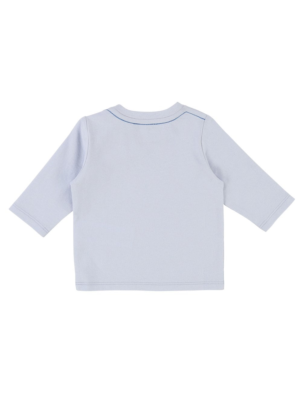 3f2542ceee8c Hugo Boss Kids Baby Boys Crew Neck Tee