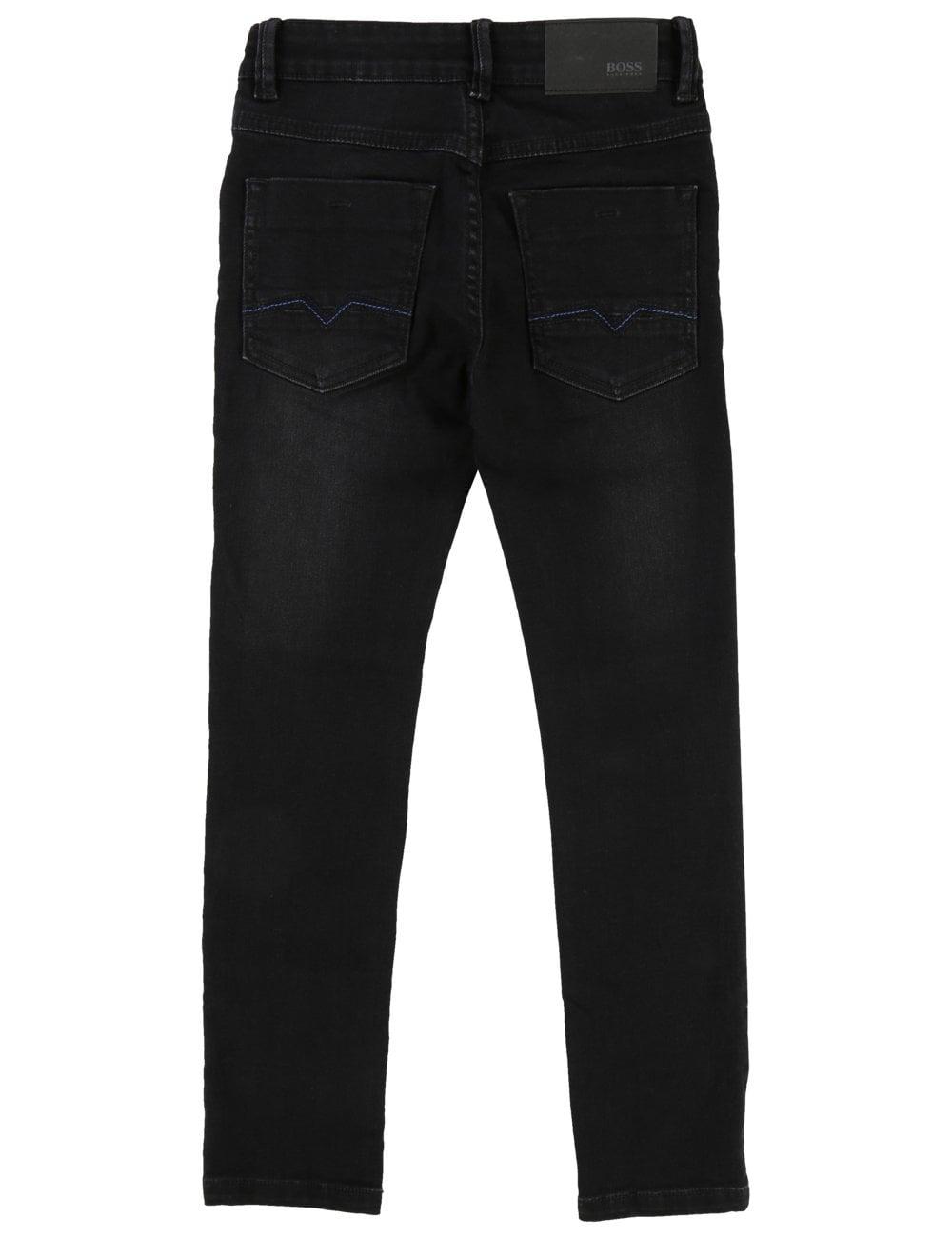 Hugo Boss kids Boys Skinny Jeans c8b362f807f2