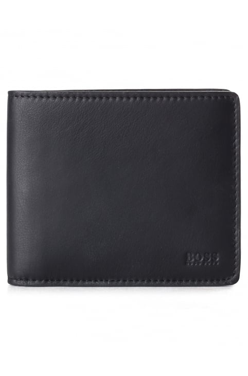 Majestic Men's Billfold Credit Card Holder