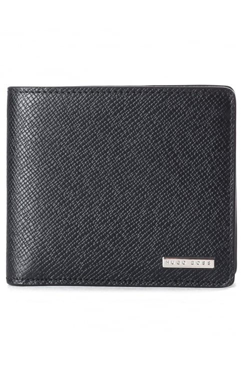 Signature Men's Coin Wallet