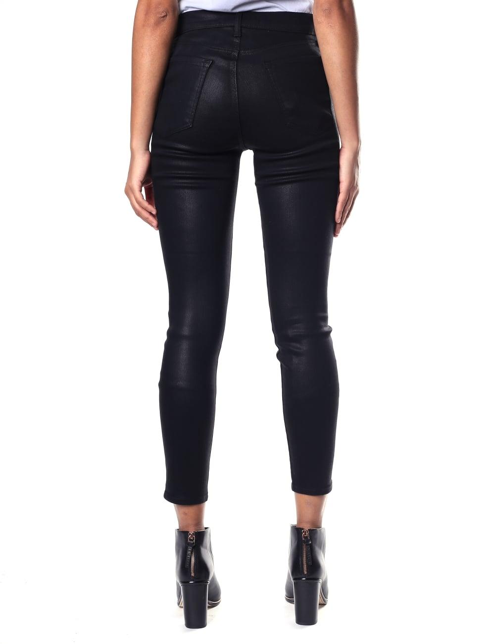 J Brand Women s High Rise Crop Skinny Jean 0de32a4236