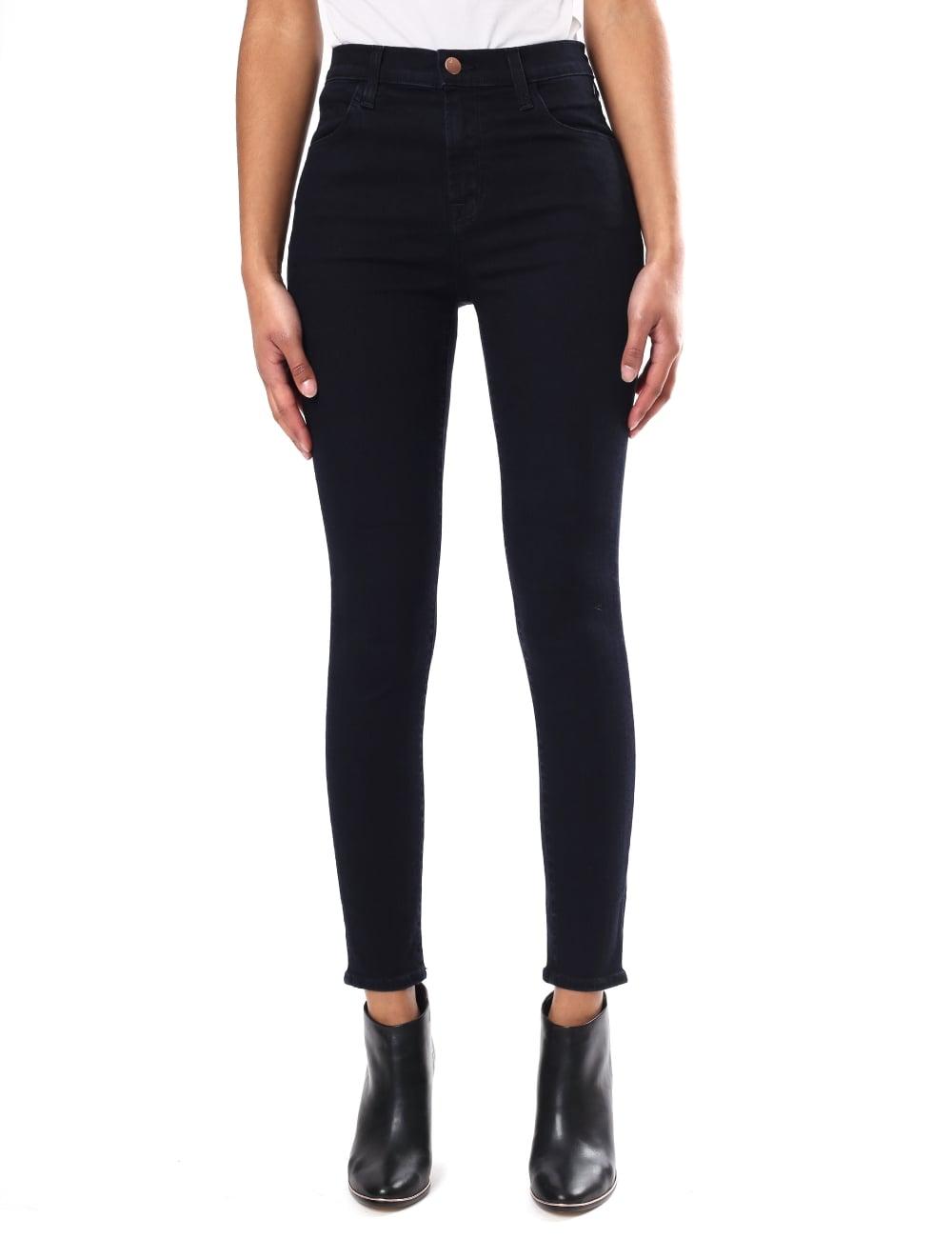 J Brand Women s Alana High Rise Crop Skinny Jean a51d432f93