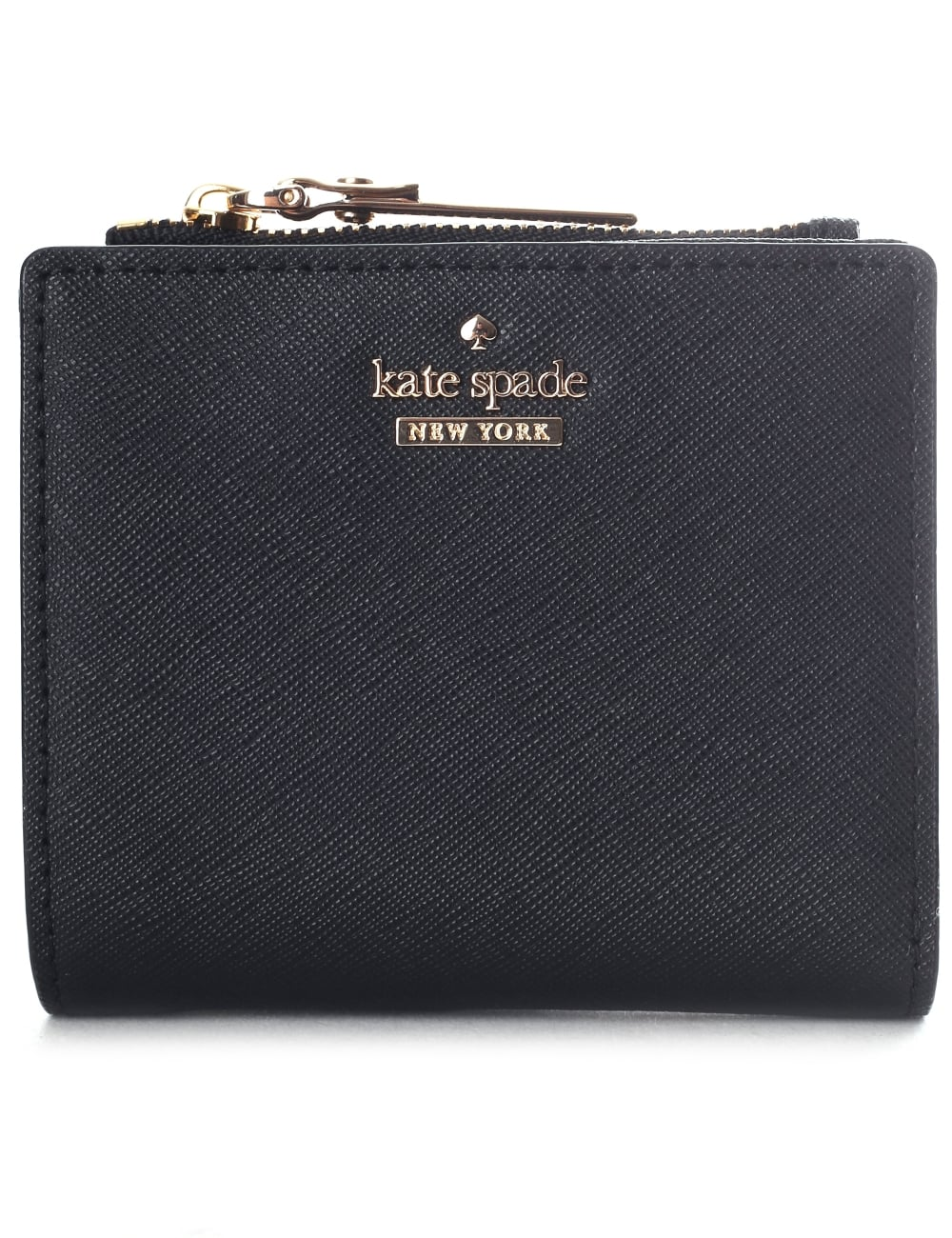 0fe1a4d0ccef3 KATE SPADE Cameron Street Adalyn Women s Small Wallet Black