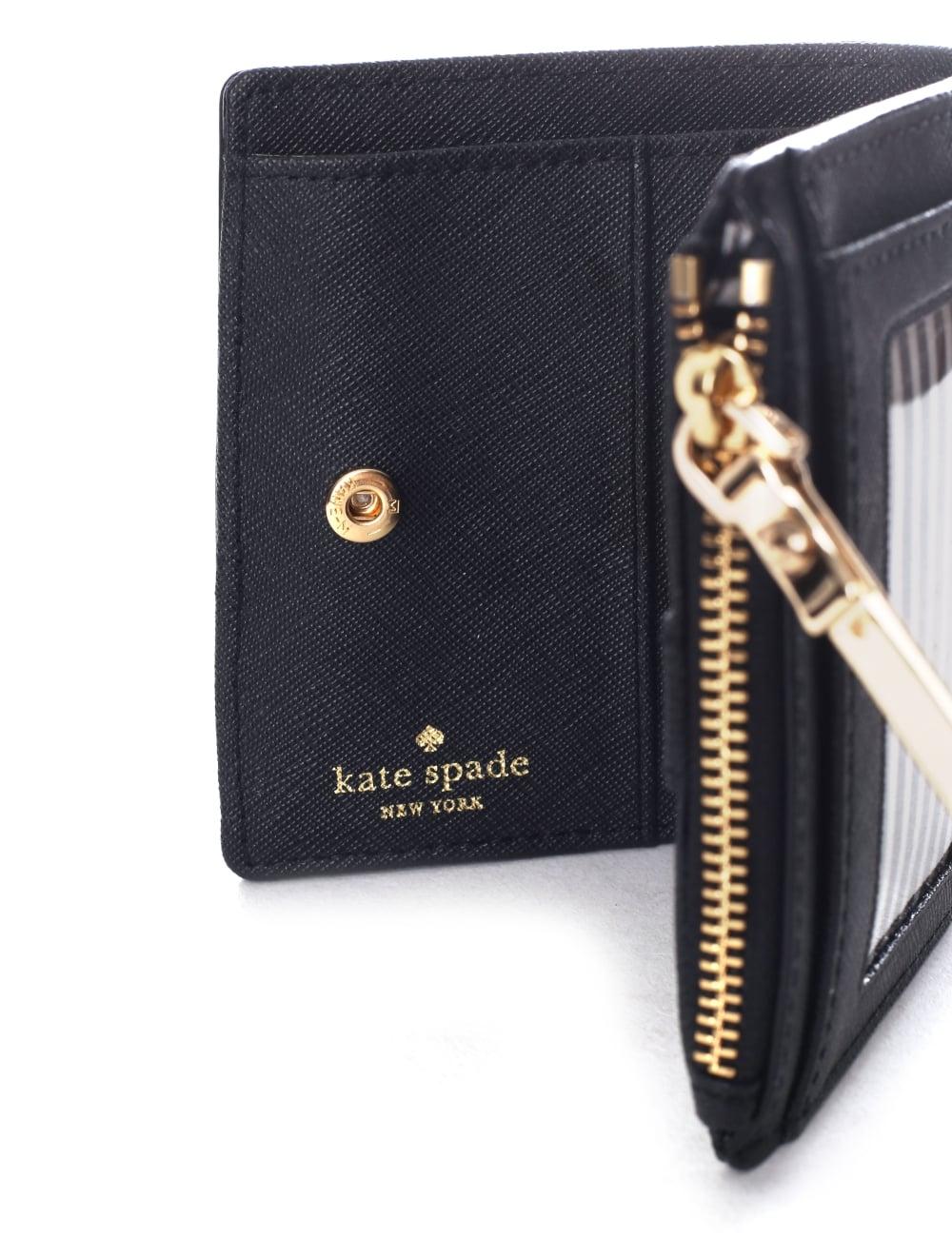 b95be5bb77ba1 Kate Spade Cameron Street Adalyn Women s Small Wallet
