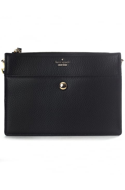 Clarrise Women's Button Detail Bag