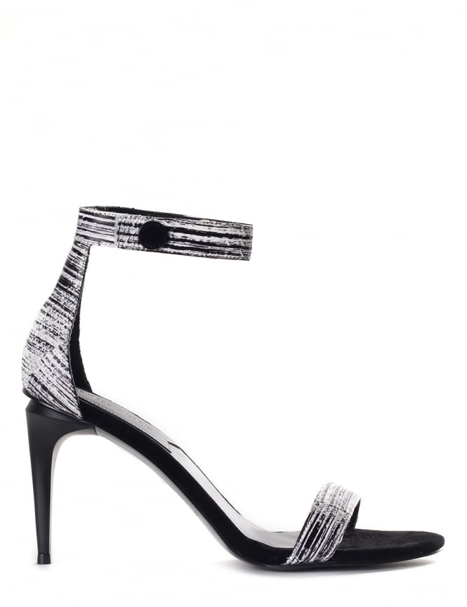 Kendall + Kylie Madelyna Women's Heeled Shoe