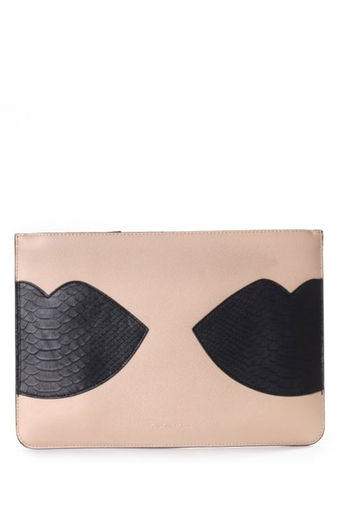 Veronica Double Women's Pouch