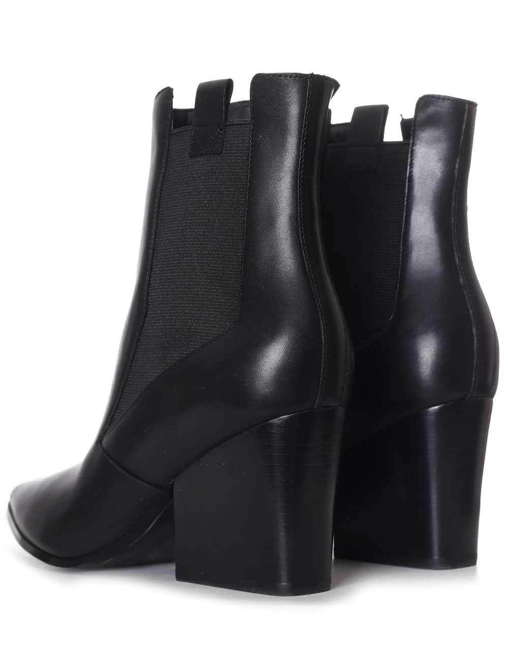 e43af90ddf95 Kendall   Kylie Women s Finigan Pointed Block Heel Ankle Boot