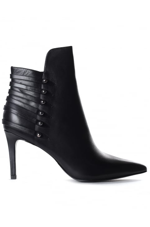 Women's Leah Pointed Leather Boot