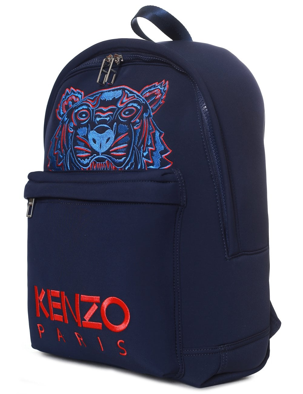 6dee789b Kenzo Men's Large Neoprene Tiger Backpack