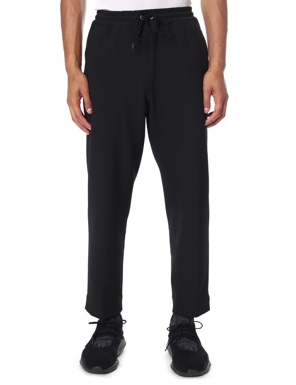 7cec2a6728e1 Kenzo Men s Cropped Tie Waist Sweat Pants