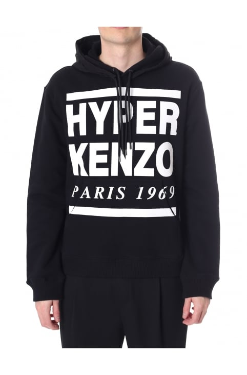 Men's Hyper Hooded Jumper