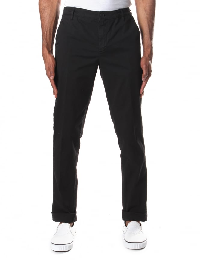 Kenzo Men's Slim Fit Trousers