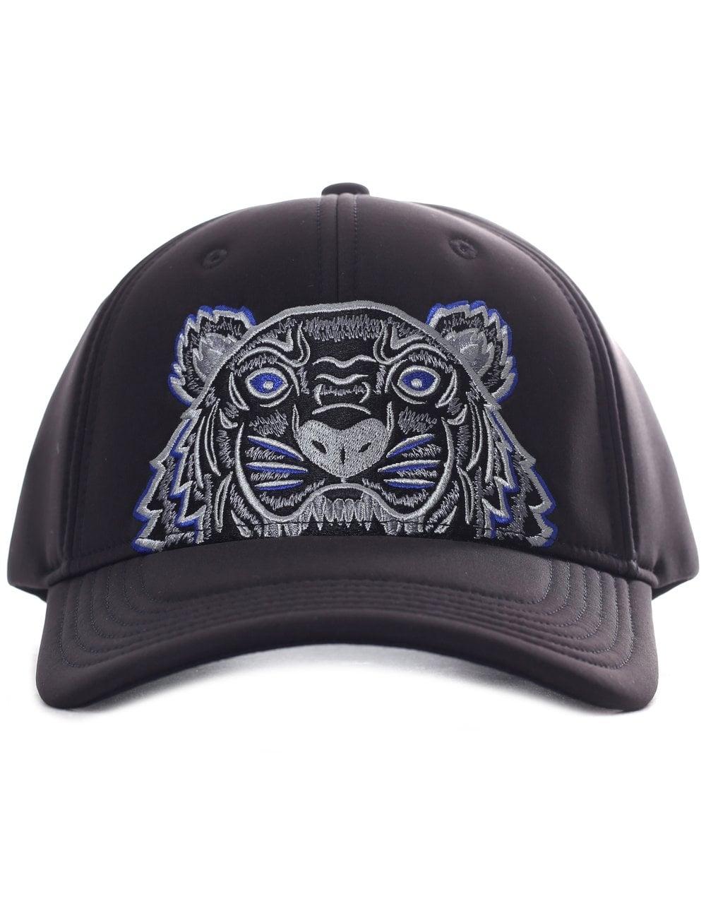 Kenzo Men s Tiger Cap 173806f0ca2