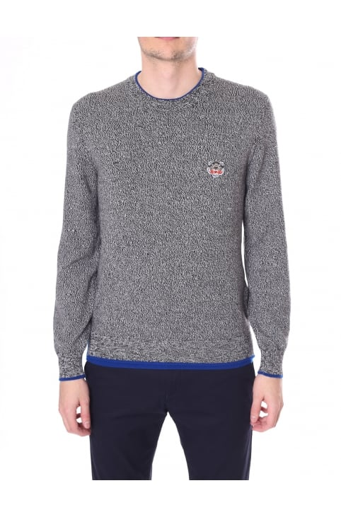Men's Tiger Crest Sweater