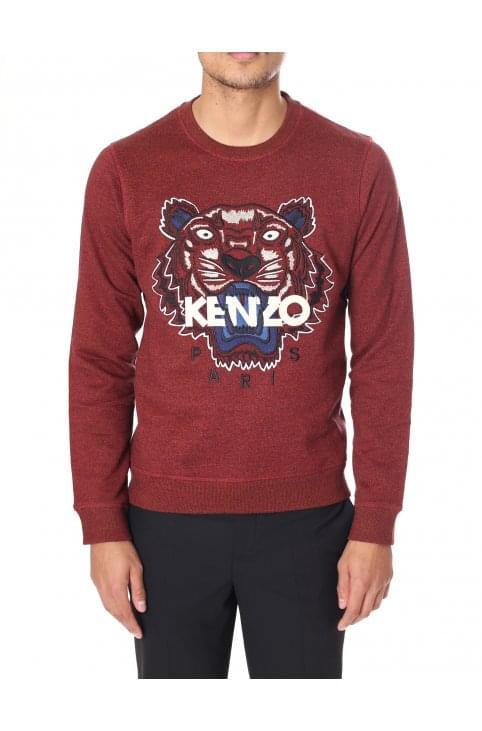 Men's Tiger Sweatshirt