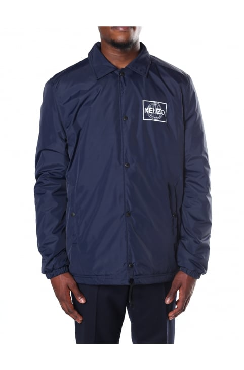 Men's World Coach Jacket