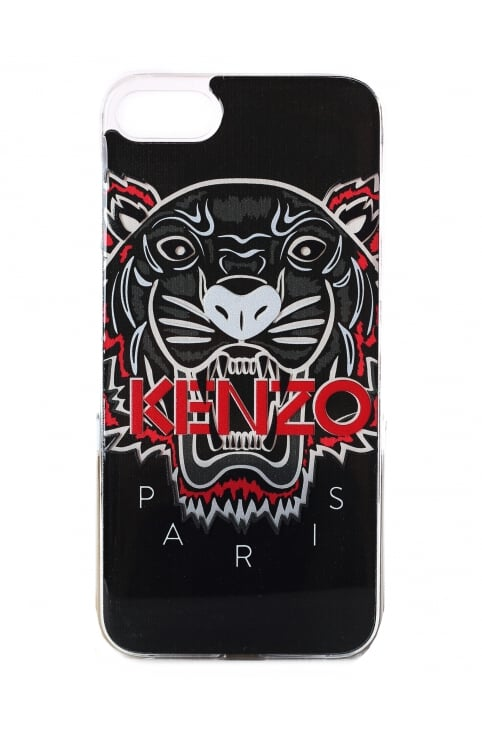 Unisex 3D Tiger Iphone X Case