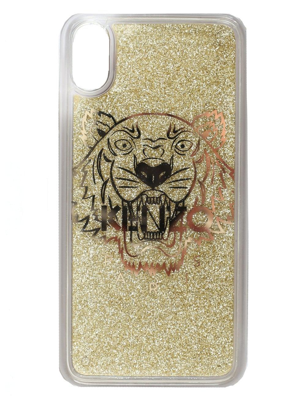 Kenzo Unisex Iphone XS Max Tiger Case 6d1fa0231