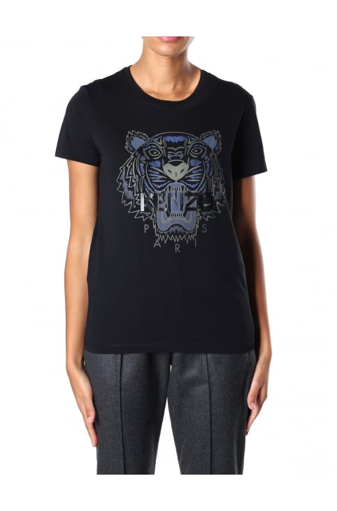 Women's Classic Tiger Tee