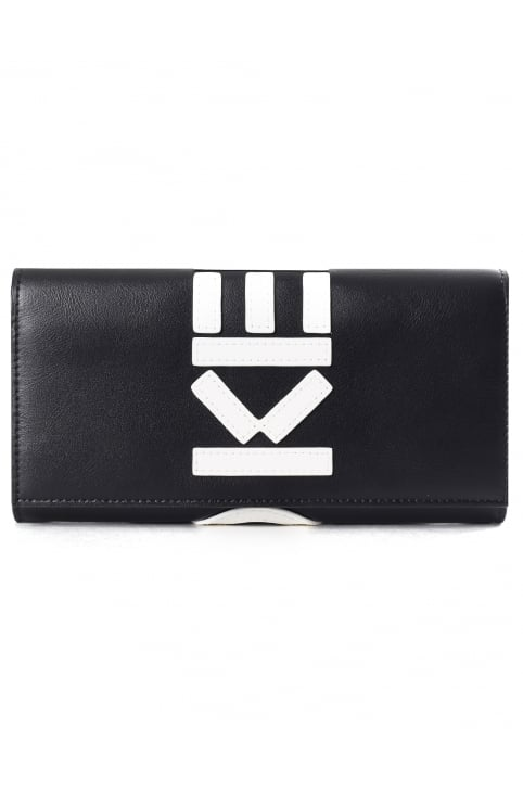 Women's Continental Wallet