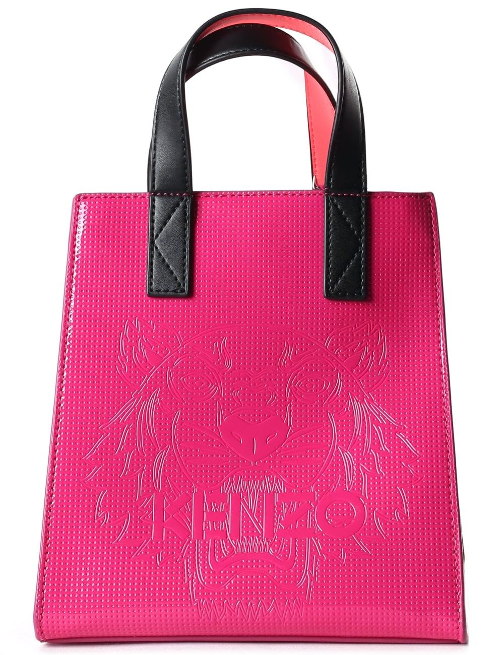 Kenzo Women s Mini Tiger Tote Bag a56199c97d