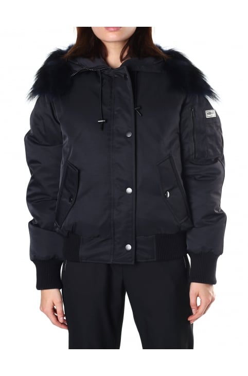 Women's Puffa Down Jacket Jacket