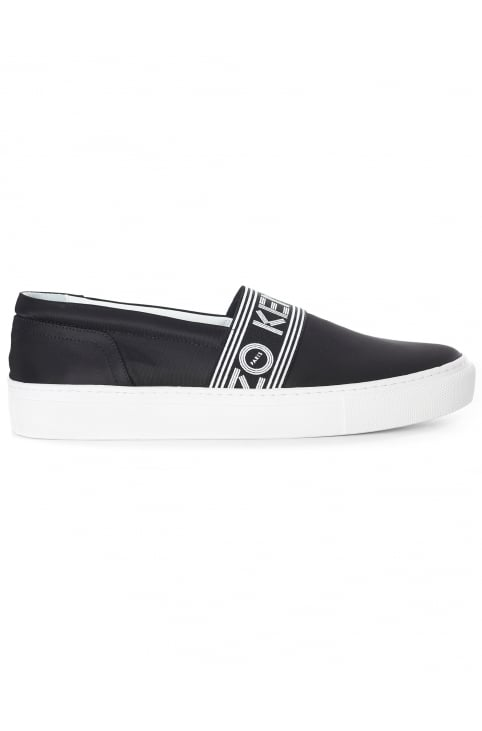 Women's Slip On Sneaker Shoe