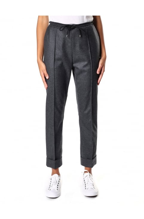 Women's Tailored Jog Pants