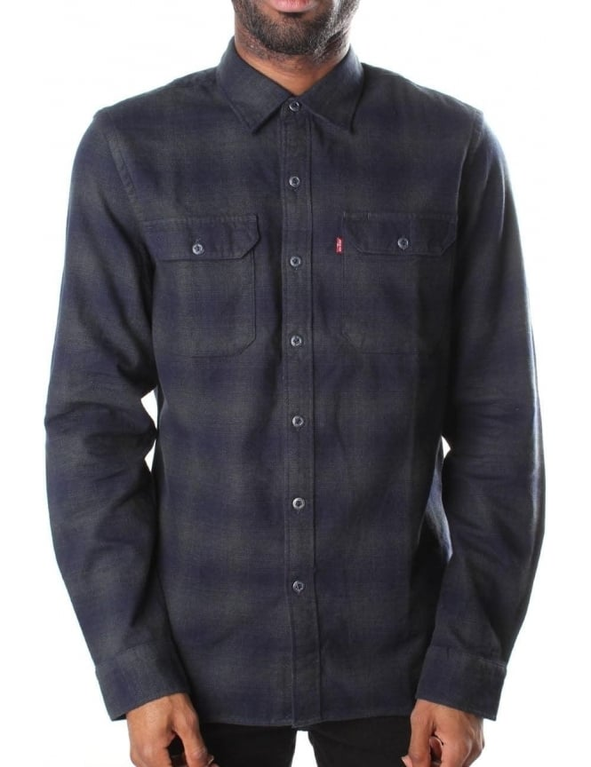 Levi's Jackson Worker Men's shirt