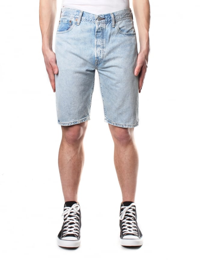 Levi's 501 Original Fit Men's Shorts