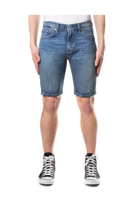 511 Sim Fit Men's Hemmed Shorts