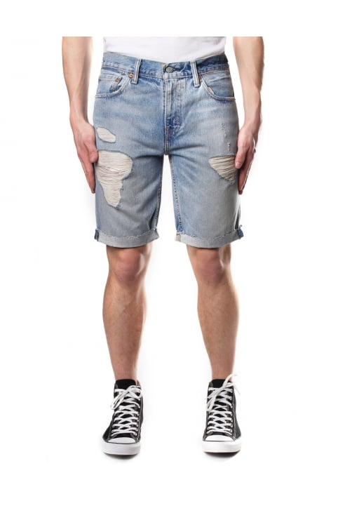 511 Slim Fit Men's Cut Off Shorts