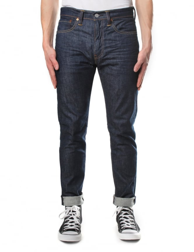 Levi's 512 Slim Fit Men's Tapered Jeans